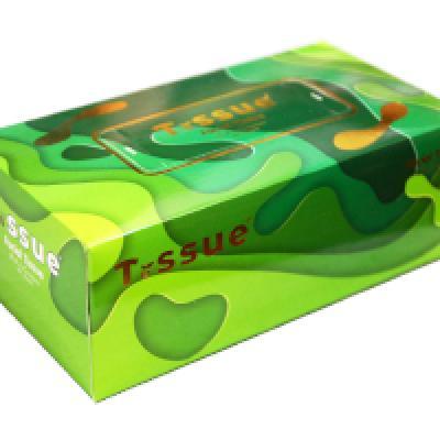 T.ssue Facial box 180 sheets