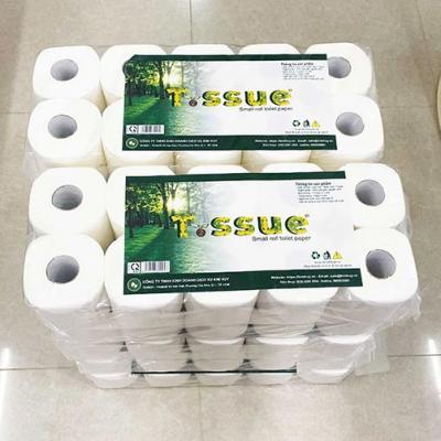 Giấy vệ sinh cao cấp T.ssue 100 cuộn (100g/cuộn)