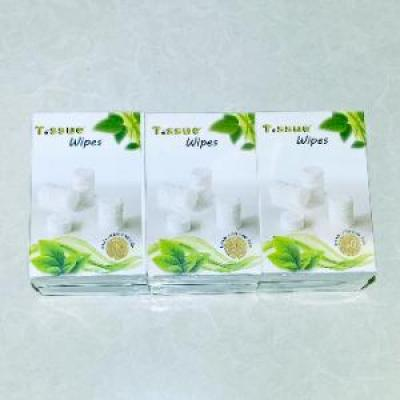 Khăn giấy nén cao cấp T.ssue (6 hộp/lốc)