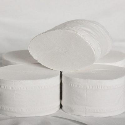 Ưu điểm của giấy vệ sinh không lõi